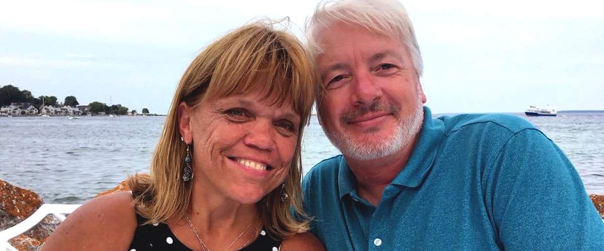 Amy Roloff's Relationship with Boyfriend She Met at Singles Mixer