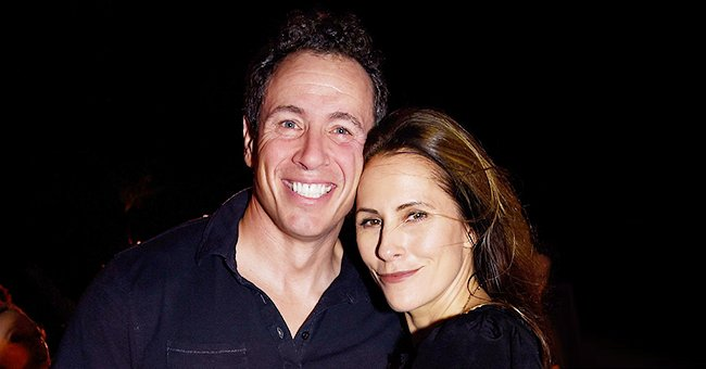 Chris Cuomo's Wife Christina Calls Her Husband Fearless in a Touching Father's Day Post