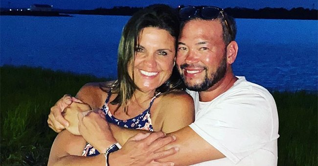 How Jon Gosselin's Girlfriend Colleen Conrad Declared Her Love for Him on Their 6th Anniversary