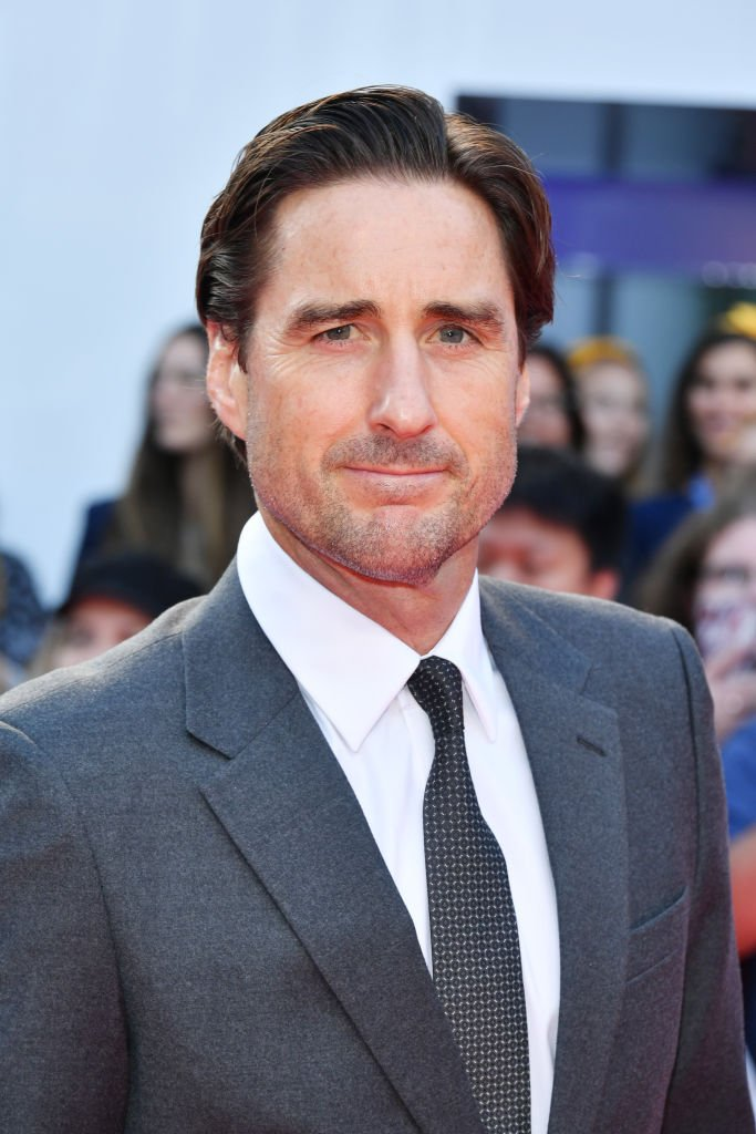 """Luke Wilson attends """"The Goldfinch"""" premiere during the 2019 Toronto International Film Festival at Roy Thomson Hall on September 08, 2019 