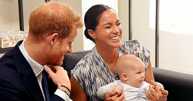 Hello Magazine: Meghan Markle's Son Archie May Make an Appearance in May