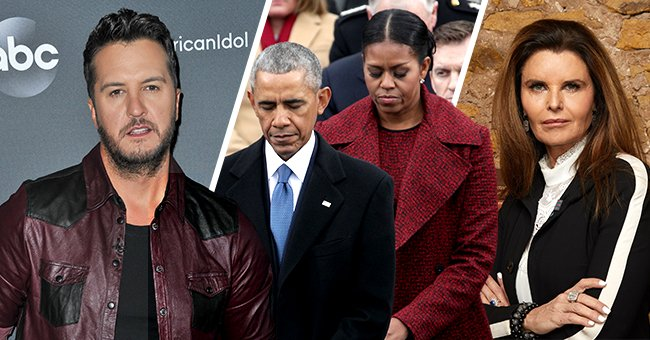 Obamas, Luke Bryan and Other Celebrities React to Boulder Shooting That Left 10 People Dead