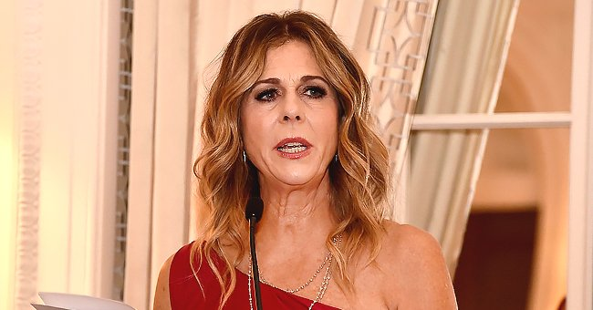 Rita Wilson Opens up about Her Painful Battle with COVID-19 in a Candid Interview