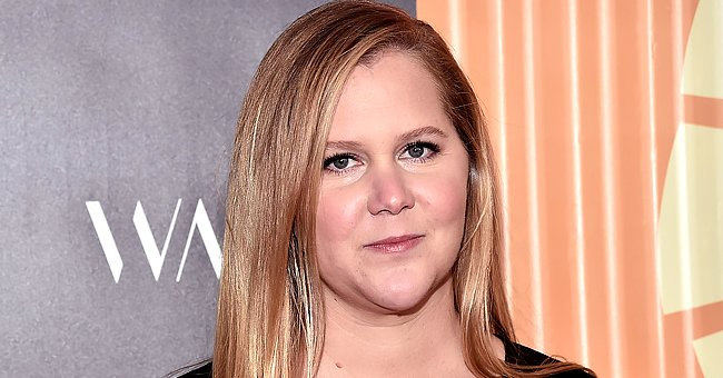 Amy Schumer at the Africa Outreach Project Fundraiser hosted by Charlize Theron at The Africa Center in New York City | Photo: Steven Ferdman/Getty Images