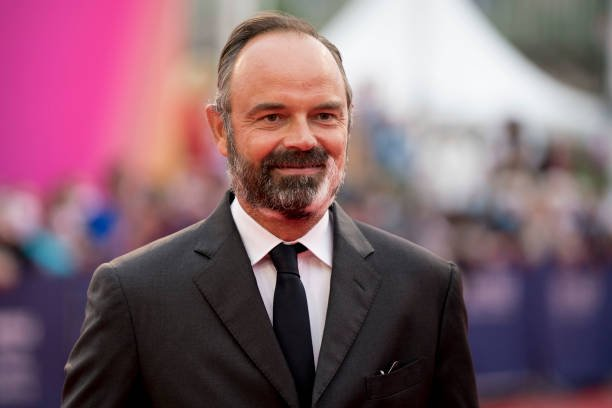 Edouard Philippe | Photo :  Getty Images