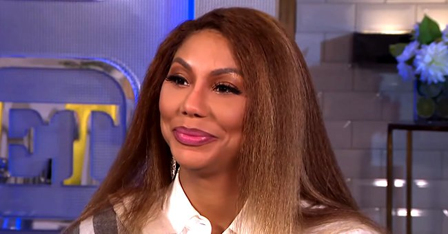 Tamar Braxton of 'Braxton Family Values' Fame Teases Fans with Trailer for Her New Show 'Get Ya Life'