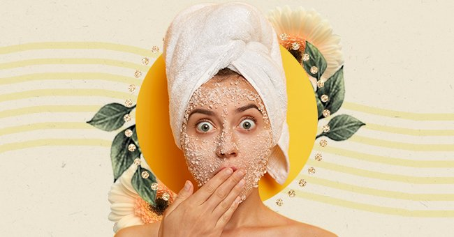 Skincare Sins: Understanding Over Exfoliation & Its Effects On Your Skin