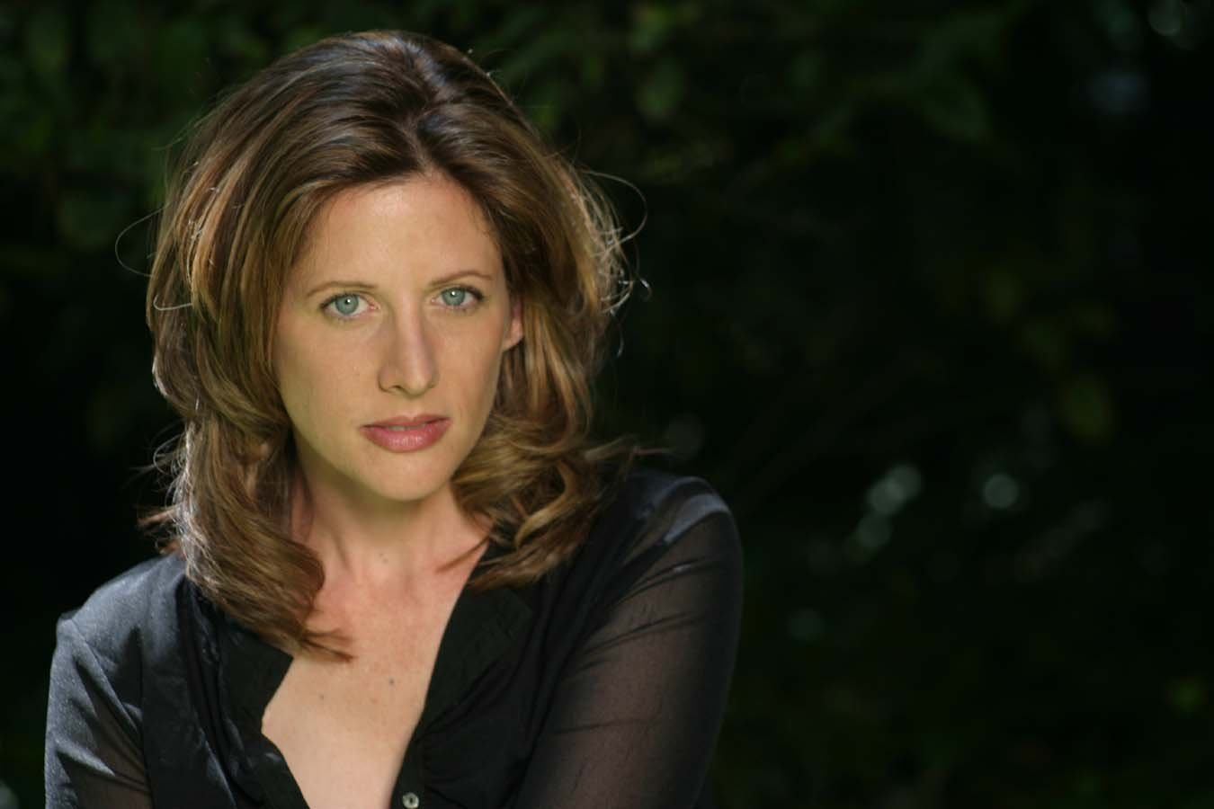 A portrait of Tracy Kristin Nelson from 2009. | Source: WIkimedia Commons