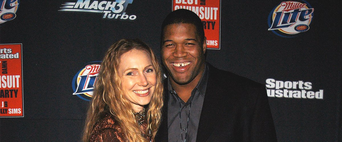 Jean Muggli Is Michael Strahan's Ex-wife — inside Her Life