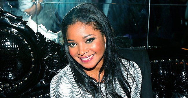 Tamala Jones AKA Tanya in 'The Wood' Is Now 46 & Looks Different 22 Years after the Movie