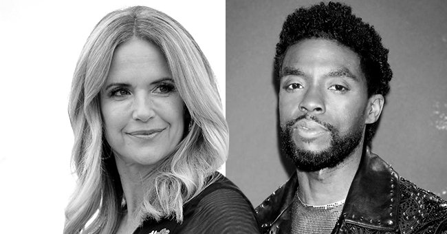 Oscars 2021 Honors Kelly Preston, Chadwick Boseman, Sean Connery and More in a Moving Memoriam
