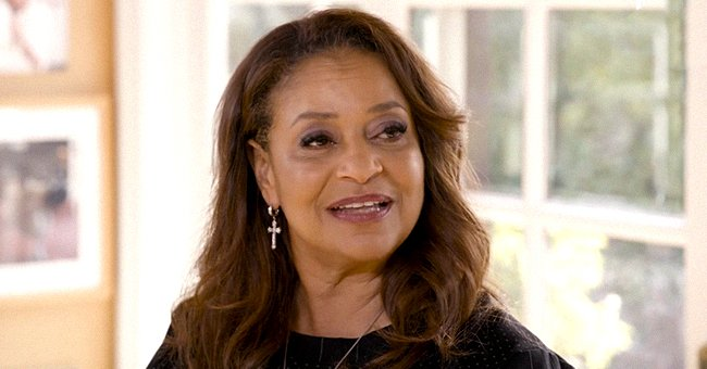 Debbie Allen Shows She Can Still Bust Some Moves as She Dances in Yellow in a Recent Video