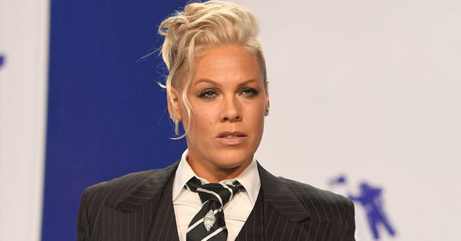 Pink Praises Her Husband Carey Hart Amid His Recovery after He Underwent Surgery