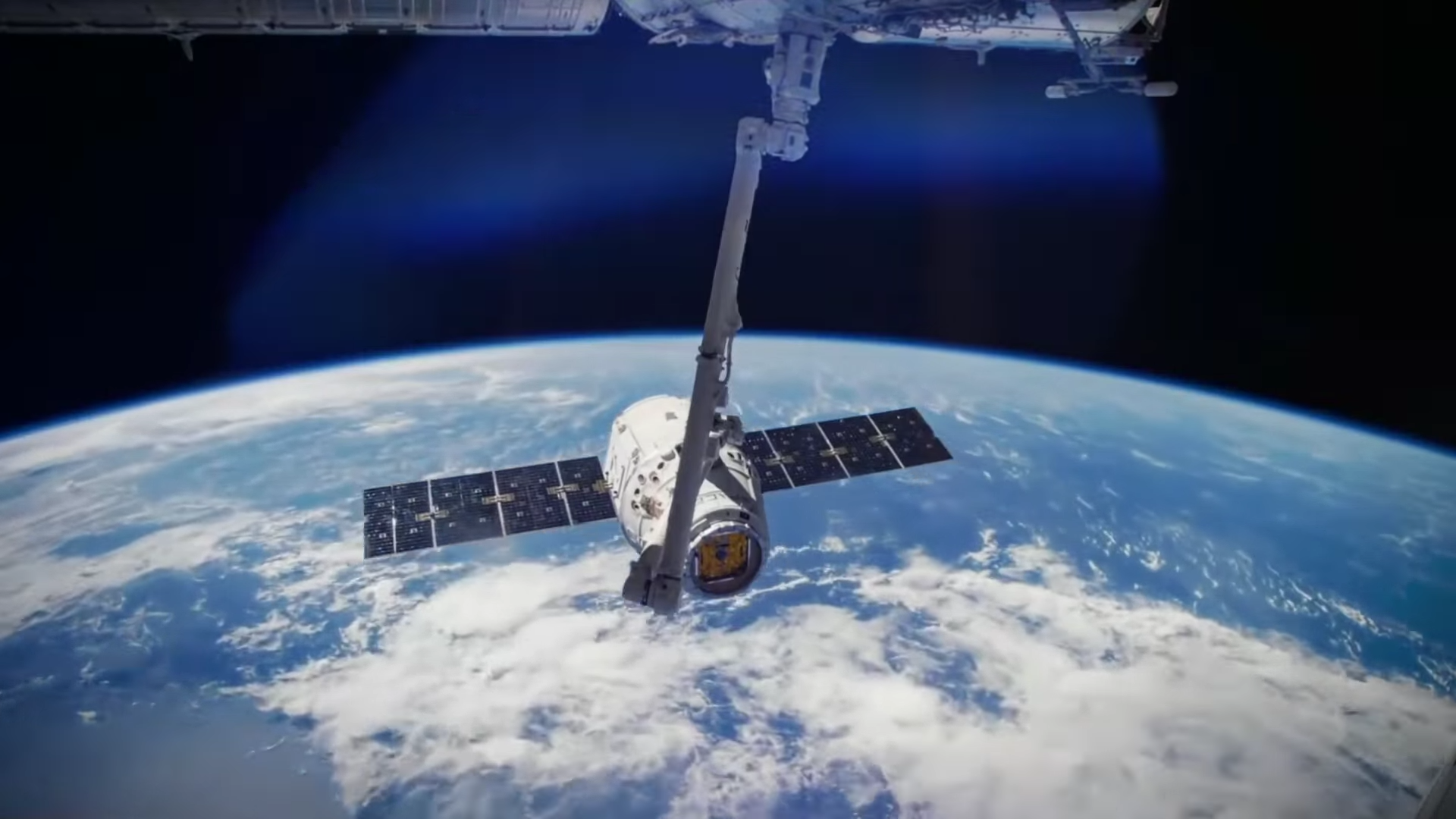Image Credit: SpaceX/PAZ Mission (Youtube/SpaceX)