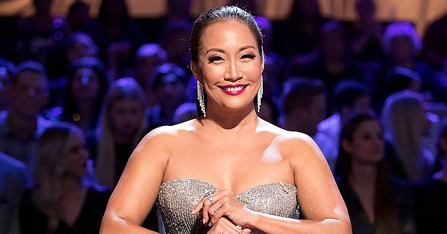 DWTS' Carrie Ann Inaba, 52, Looks Almost Unrecognizable in a Throwback Photo