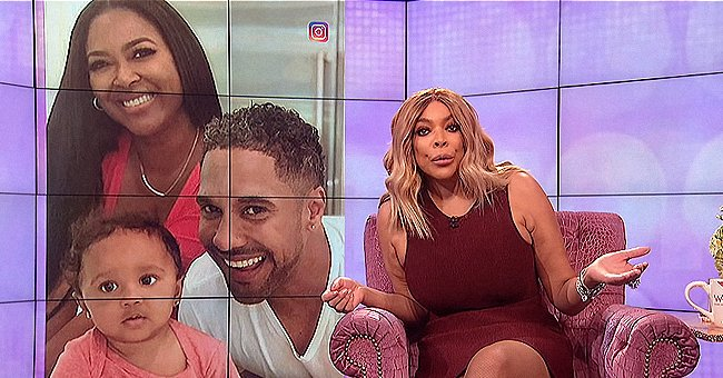 Wendy Williams Gives Her Take on Marc Daly's Behavior during His Conversation with Kenya Moore on RHOA