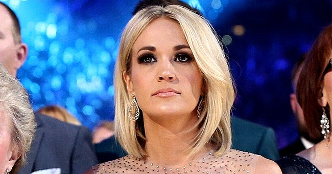 Carrie Underwood's Husband and Kids Hid in Safe Room in Their House during Devastating Nashville Tornadoes
