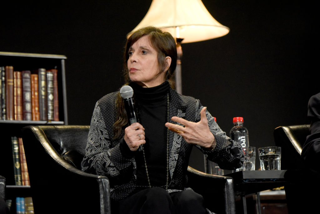 Talia Shire in der Radio City Music Hall am 29. April 2017 in New York City. | Quelle: Getty Images