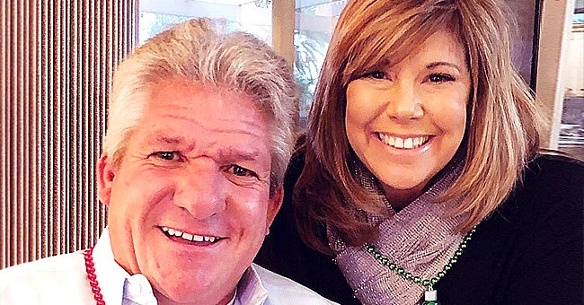 Matt Roloff from LPBW Says He'll Eventually Marry Longtime Girlfriend Caryn Chandler in New Video