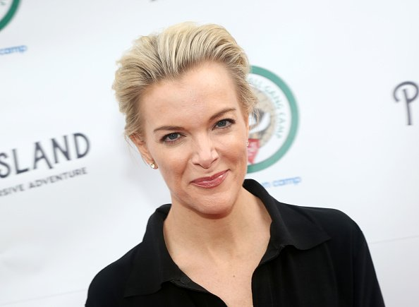 Megyn Kelly poses at The Opening Night celebration for Pip's Island benefiting the Hole in the Wall Gang Camp at 400 West 42nd Street on May 20, 2019 in New York City | Photo: Getty Images