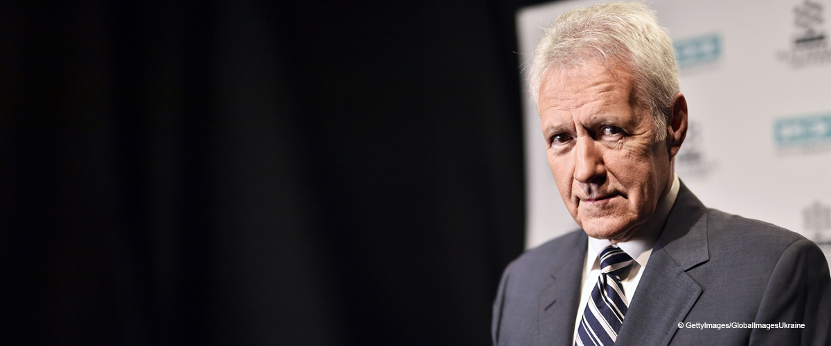 Alex Trebek Gives Health Update Amid His Cancer Battle