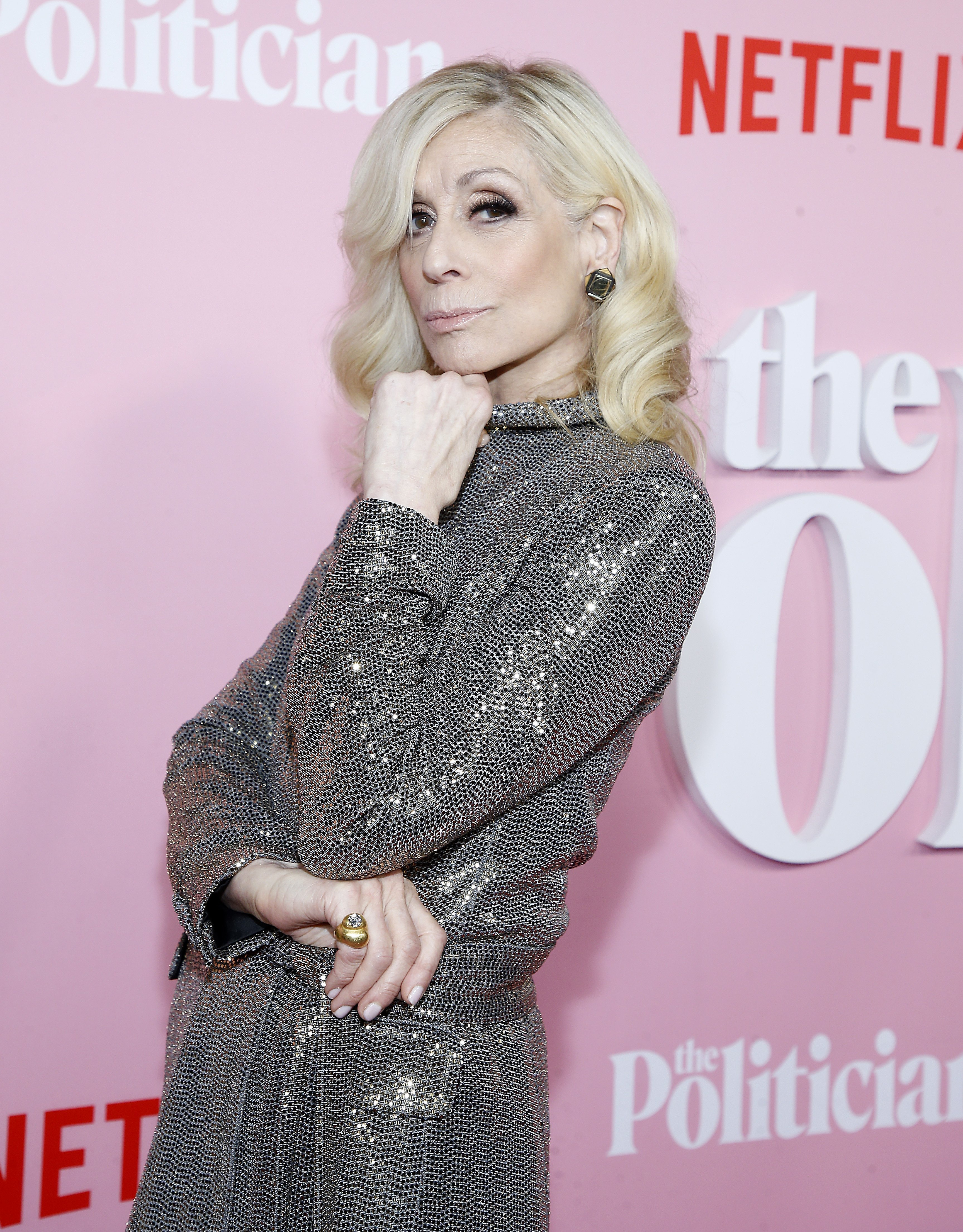 Judith Light on September 26, 2019, in New York City. | Source: Getty Images