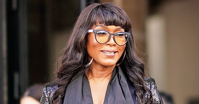 Check Out These 10 Fashionable Looks by 'Black Panther' Star Angela Bassett This 2020