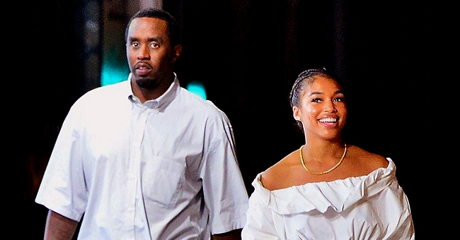 Bad Boy CEO Diddy & Lori Harvey Spotted Partying at ATL Strip Club with Her Alleged Ex Justin Combs