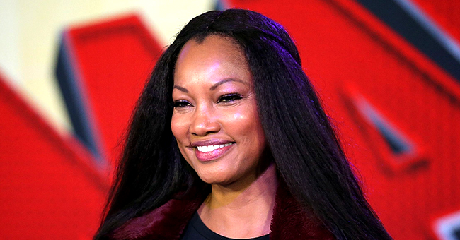 Garcelle Beauvais of 'Coming 2 America' Shares Photo with Co-Star John Amos