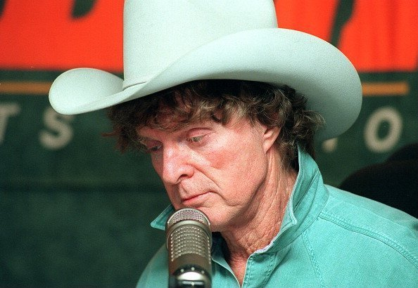 Don Imus at the Four Seasons Hotel | Photo: Getty Images