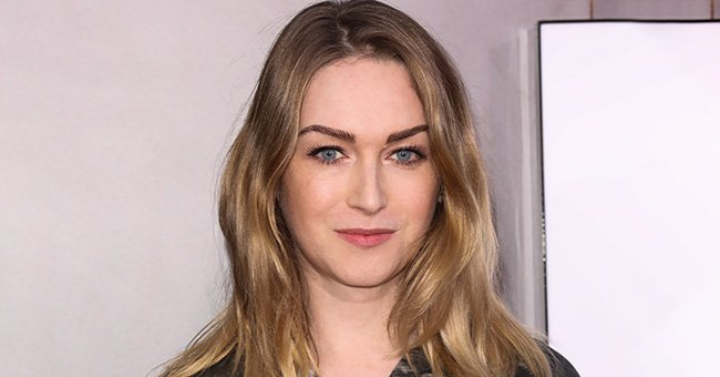 """Jamie Clayton pictured at the LA premiere of Amazon Studios' """"Late Night,"""" 2019, Los Angeles, California. 