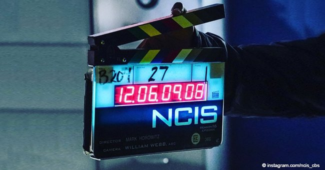 McGee 'goes back to high school' in new 'NCIS' episode, but fans spot another Ziva hint
