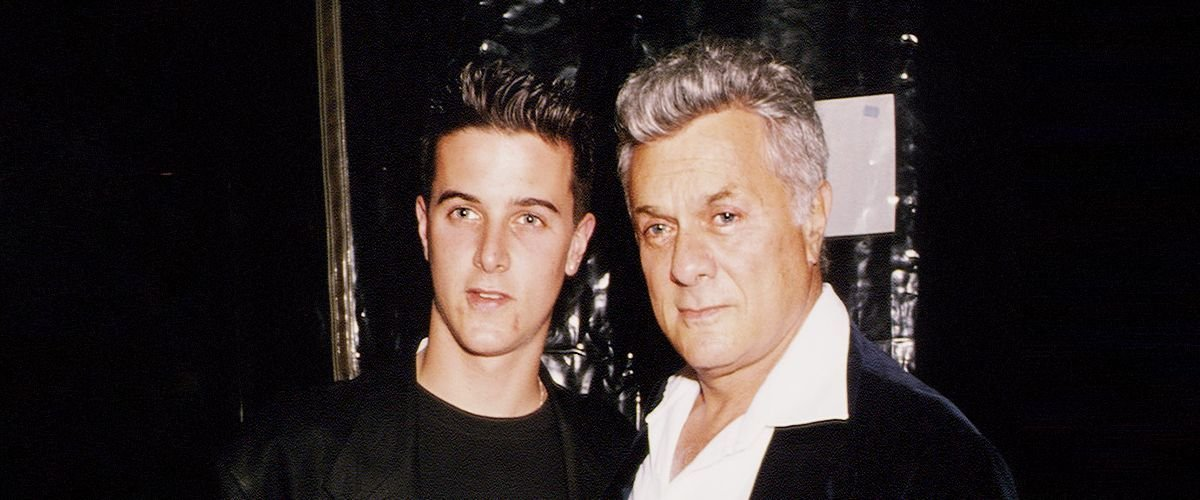 Nicholas Curtis, Son of Tony Curtis Died at the Age of 23 — Inside Who He Was