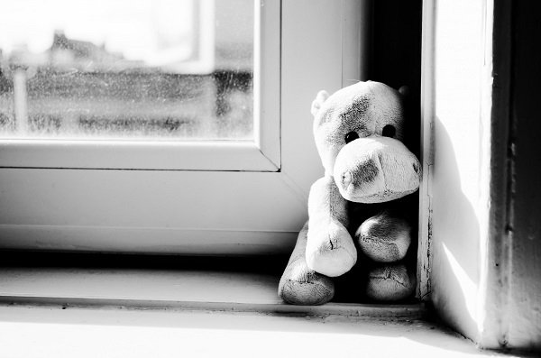 La soledad se apoderó de la casa-Imagen tomada de Pxhere