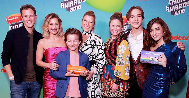 'Fuller House' Cast Talks about Saying Goodbye as the Show's Final Season Airs on Netflix