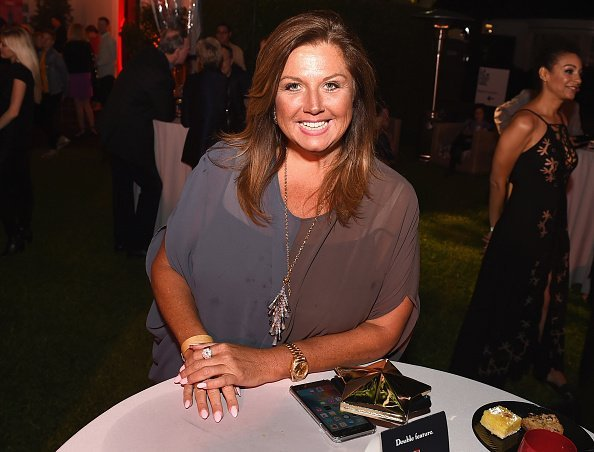 Abby Lee Miller at the Opening Night Party in 2017 | Photo: Getty Images