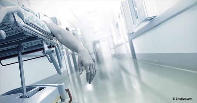 Ce patient de 37 ans disparu a été retrouvé mort à l'hôpital