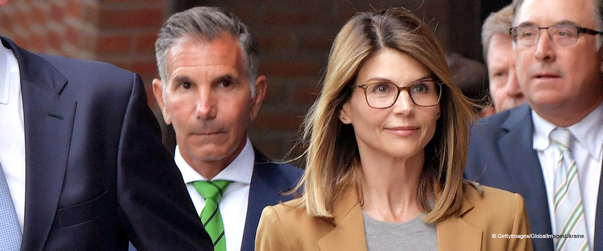'Full House' Actress Lori Loughlin Pleads Not Guilty in College Bribery Scam