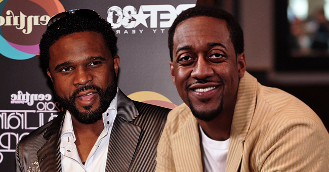 'Family Matters' Star Darius McCrary Discusses Possible Revival before Meeting with Jaleel White