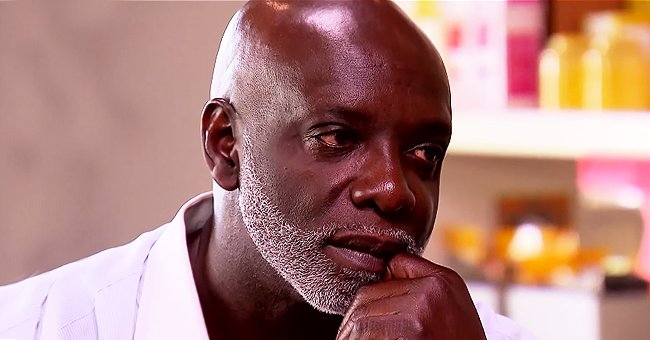 Peter Thomas of RHOA Pays Tribute to Parents on Their 53rd Wedding Anniversary