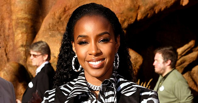 Kelly Rowland Is Expecting Her 2nd Child — Relive the Sweet Moments with Look-Alike Son Titan