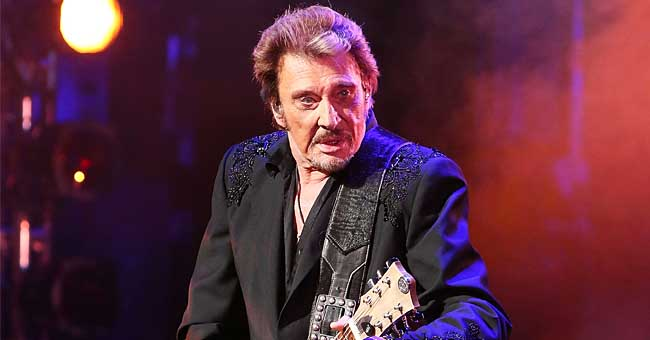 Les confidences de Johnny Hallyday sur son cancer, avant le concert de son 70e anniversaire
