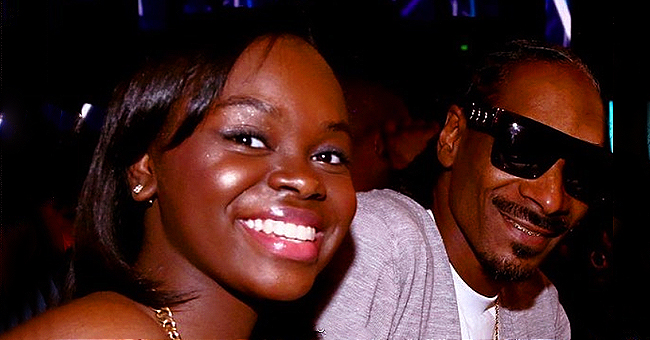 Snoop Dogg's Daughter Cori Shares Touching Tribute to the Rapper on His 48th Birthday