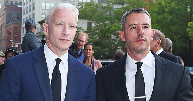 Anderson Cooper Became a Dad to Wyatt in His 50s — Meet His Only Child with Ex Ben Maisani