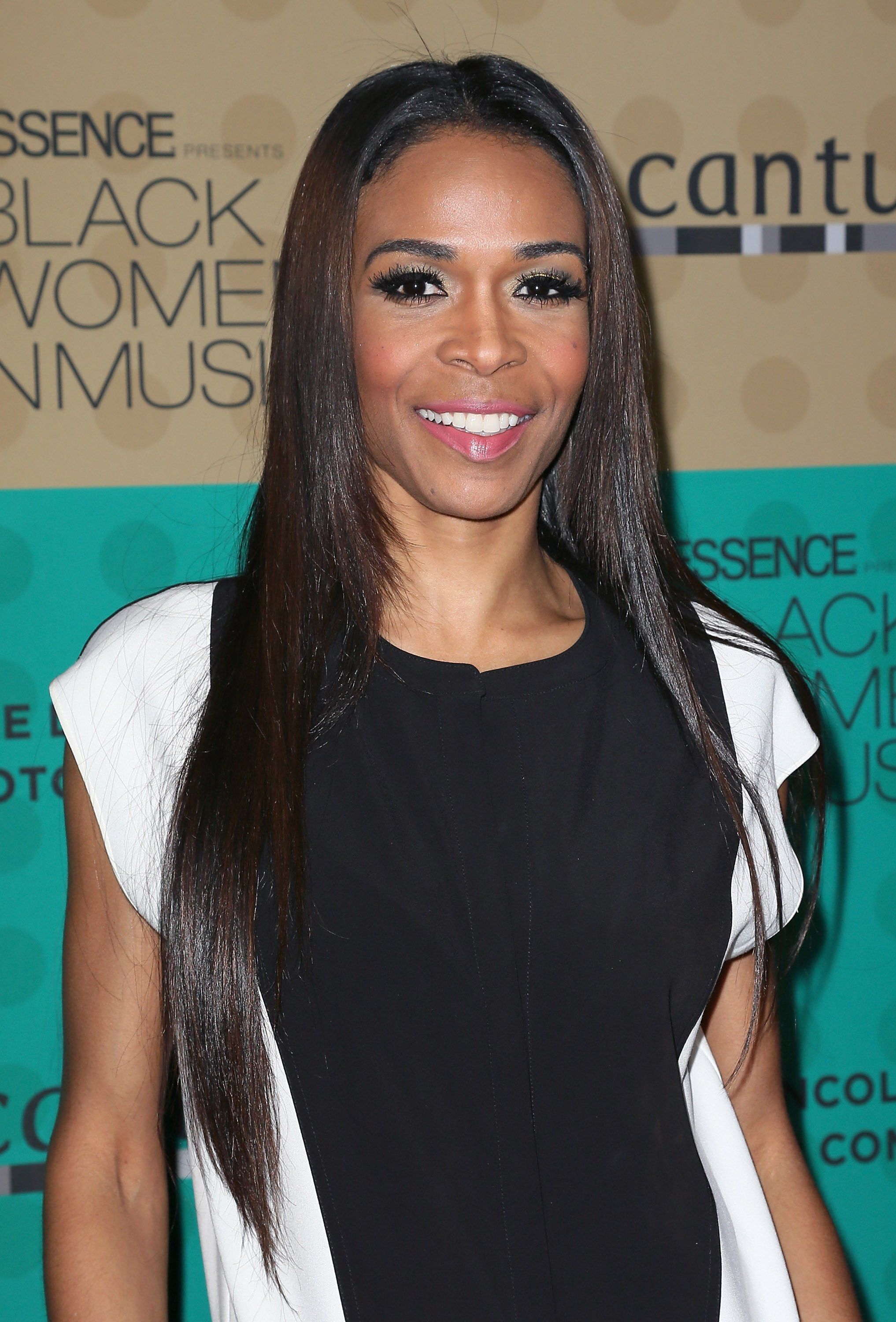 Michelle Williams at Essence Magazine's 5th Annual Black Women in Music event at 1 OAK on January 22, 2014 in West Hollywood, California.|Source: Getty Images