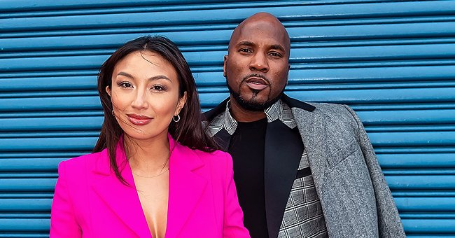 Jeannie Mai Posts Touching Video Kissing Her Husband Jeezy at Their Wedding — See Fan Reactions