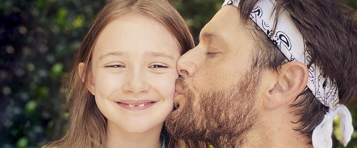 Jensen Ackles Is a Doting Dad of 3 — Glimpse into His Honest Thoughts on Fatherhood
