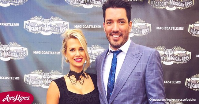 'Property Brothers' star Jonathan Scott announces break up from his girlfriend of 2 years