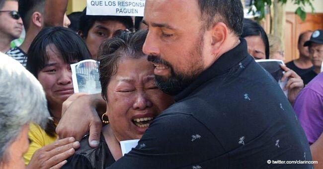 Une famille au cœur brisé demande justice pour un garçon de 5 ans qui s'est noyé sous la surveillance d'un sauveteur