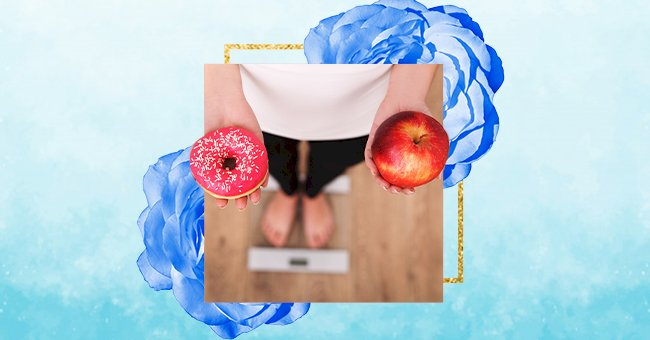 The Ideal Diet: A Guide To Eating In A Caloric Deficit Without Ditching A Food Group